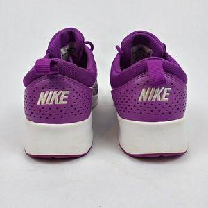 Nike Air Max Athena Running Sneakers Purple 10 | Nike